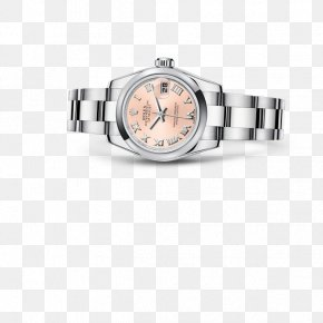 Counterfeit Watch - Rolex Datejust Watch Rolex Lady-Datejust SAE 904L Stainless Steel PNG