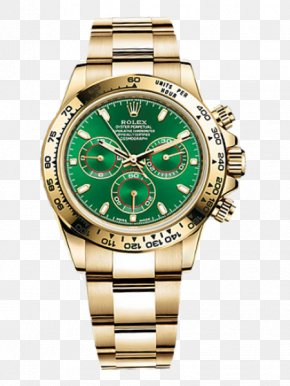 Rolex - Rolex Daytona Rolex Datejust Rolex Oyster Watch PNG