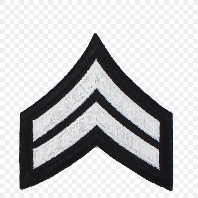 Corporal Sergeant Military Rank United States Army Enlisted Rank Insignia United States Of America, PNG, 1065x1065px, Corporal, Army, Black, Chevron, Enlisted Rank Download Free