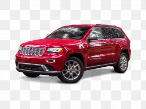 Car - Car Jeep Grand Cherokee Dodge Sport Utility Vehicle PNG