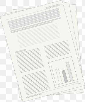 Articles Cliparts - Document Text Angle PNG