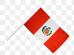 Flag Of Peru - Flag Of Peru Flag Of Peru Fahne Flag Of Canada PNG