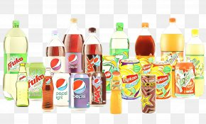 Nonalcoholic Beverage Flavored Syrup - Juice Background PNG