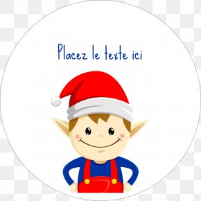 Santa Claus - Santa Claus Christmas Elf Vector Graphics Stock Photography PNG