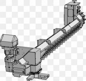 Silo Transport Chain Conveyor Cereal Screw Conveyor PNG