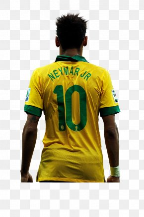 Fc Barcelona - Brazil National Football Team 2014 FIFA World Cup FC Barcelona Football Player PNG