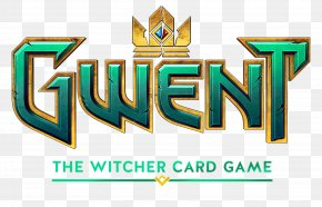 The Witcher 3 Logo - Gwent: The Witcher Card Game The Witcher 3: Wild Hunt CD Projekt Video Game PNG