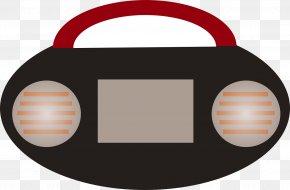 Radio - Vector Graphics Clip Art Image Radio Free Content PNG