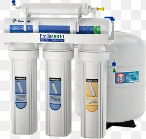 Water - Water Filter Reverse Osmosis Water Supply Network Drinking Water PNG