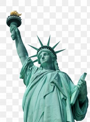 Statue Of Liberty Clipart - Statue Of Liberty Ellis Island Stock Photography PNG