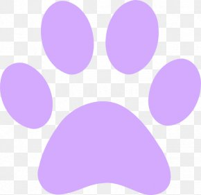 Pet Sitter Cliparts - Dog Paw Footprint Clip Art PNG
