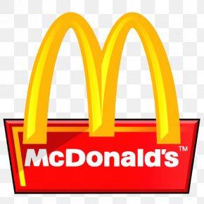 McDonald's Logo PNG - Hamburger McDonald's Chicken McNuggets Fast Food McDonald's Big Mac PNG
