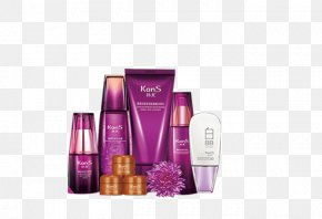 Purple Suit - Sunscreen Lotion Beauty Cosmetics Perfume PNG