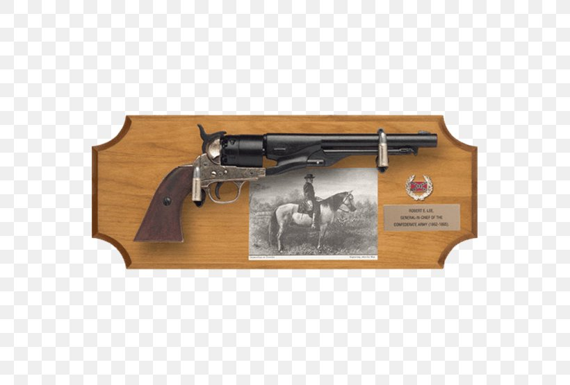 Trigger Colt Army Model 1860 American Civil War Firearm Revolver, PNG, 555x555px, Watercolor, Cartoon, Flower, Frame, Heart Download Free