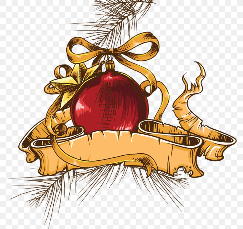 Christmas Day Vector Graphics Clip Art Image Car, PNG, 780x774px, Christmas Day, Car, Christmas, Christmas Card, Christmas Decoration Download Free