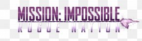Mission Impossible - Mission: Impossible Brand Font Line DVD PNG