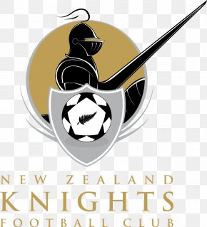 New Zealand Longfin Eel - New Zealand Knights FC A-League New Zealand National Football Team Melbourne Knights FC PNG