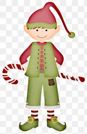 Elf - Christmas Elf Rudolph Santa Claus Clip Art PNG