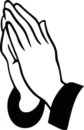 Begging Hands Cliparts - Praying Hands Prayer Clip Art PNG