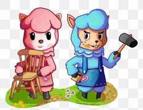 Animal Crossing New Leaf Fan Art - Animal Crossing: New Leaf Animal Crossing: Amiibo Festival Tom Nook Video Game Nintendo PNG