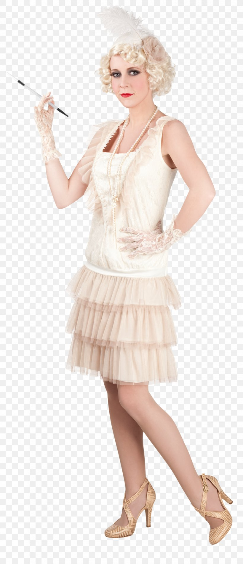 1920s Dress Costume Clothing Années Folles, PNG, 1121x2598px, Dress, Ball, Beslistnl, Charleston, Clothing Download Free