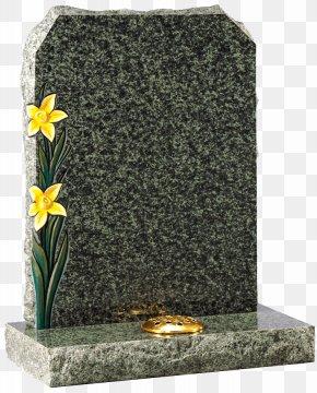 Headstone - Headstone Memorial Cemetery Monumental Masonry Stonemason PNG