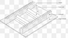 Auto Repair Plant - Conveyor Belt Conveyor System Transport Fördergurt PNG