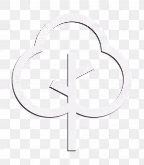 Symbol Logo - Nature Icon Tree Icon PNG