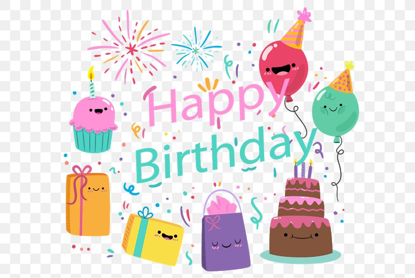 Birthday Royalty Free Wish Happiness Greeting Note Cards