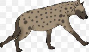Hyena - Hyena Icon Clip Art PNG