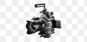 Canon C100 - Canon EOS C100 Canon EF Lens Mount Video Camera PNG