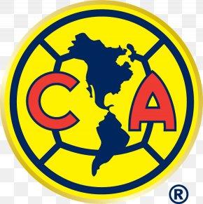 Logo Del Club America - Club Amxe9rica Liga MX Football Player Alfredo Tena PNG