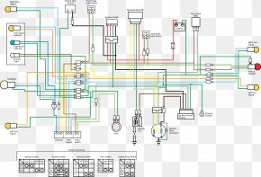 Network Cable - Honda Motor Company Wiring Diagram Electrical Wires & Cable Honda Wave Series PNG