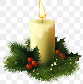 Christmas Candle Image - Lossless Compression Image File Formats Computer File PNG