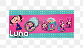 Toy - Pink M Picture Frames Toy Rectangle Font PNG