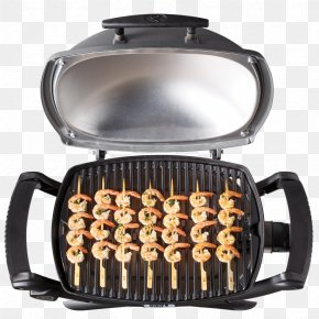 Balcony Grill - Barbecue Weber Q 1400 Dark Grey Weber Q Electric 2400 Weber Q 2200 Weber-Stephen Products PNG