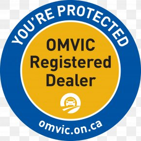 Its Friday Make Today Great - Car Dealership Ontario Motor Vehicle Industry Council Used Car Logo PNG
