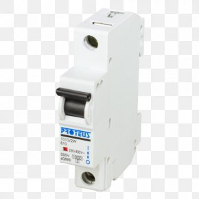Earth Leakage Circuit Breaker - Circuit Breaker Electrical Network Fuse Switchgear Electric Current PNG
