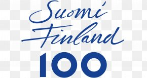Suomi Finland 100 University Of The Arts Helsinki Independence Day (of Finland) Logo High-definition Television PNG