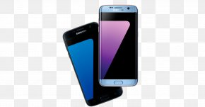 Smartphone - Smartphone Feature Phone Samsung GALAXY S7 Edge Samsung Galaxy Note 7 PNG