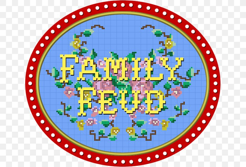 United States Game Show Logo Pilot Family, PNG, 653x558px, United States, Area, Art, Celebrity Family Feud, Family Download Free