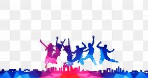 Dancing Man - Download PNG