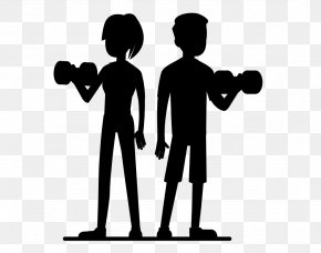 M Public Relations Human Behavior Shoulder - Microphone Black & White PNG