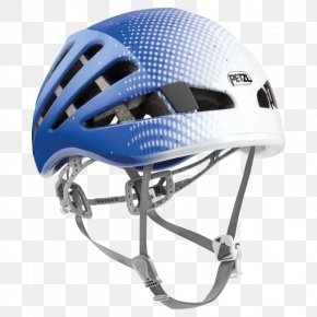 Helmet - Petzl Rock-climbing Equipment Belay & Rappel Devices Headlamp PNG