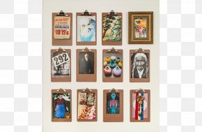 Collage - Picture Frames Collage Rectangle Font PNG