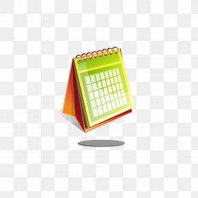 FIG Creative Calendar - Thakur Public School Troya Student Calendar Icon PNG