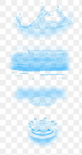 Water Elemental - Water Download Drop PNG