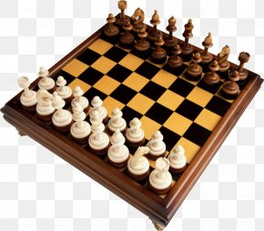 Chess - Chess Piece Chessboard Pawn PNG