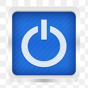 Icon Shutdown Symbol - Download VLC Media Player PNG