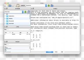 Computer - Computer Program MacOS Macintosh Operating Systems PNG